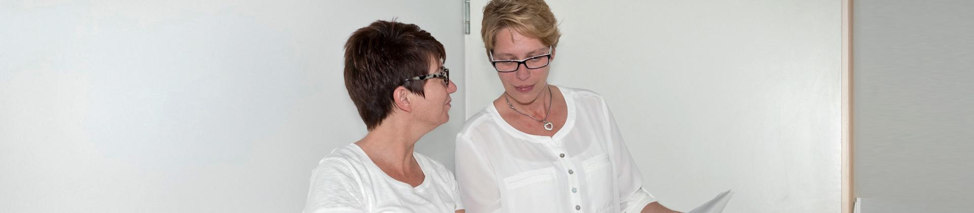Häufig gestellte Fragen zu radiologischen Untersuchungen