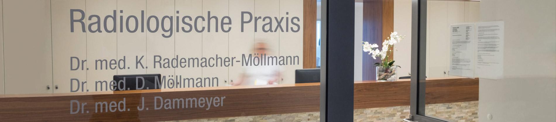 Unsere Praxen in Ratingen und in Mettmann