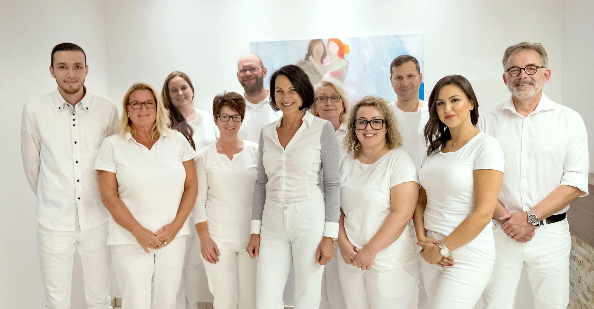 Team Radiologie Mettmann